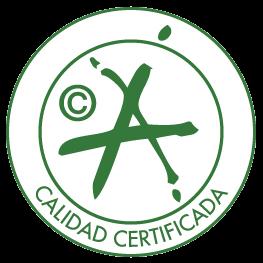 premio calidad certificada aove ecologico aceito oliva virgen extra laespabila